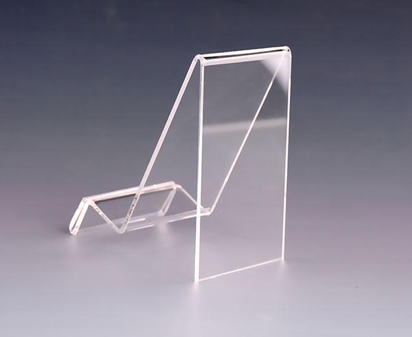 东莞小型亚克力展示架生产定制