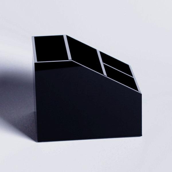 办公室好管家——凯力克亚克力收纳盒