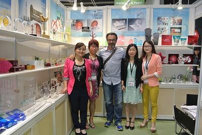 2015年香港礼品展