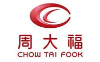 香港知名品牌周大福选择凯力克