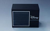 亚克力包装盒迪士尼选择凯力克
