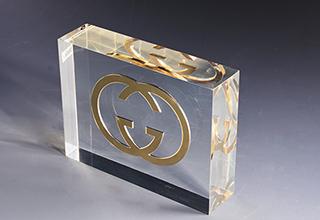 水晶胶工艺品
