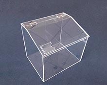 亚克力食品盒