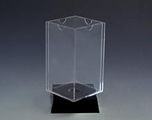 有机玻璃台座