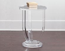 有机玻璃桌子
