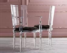 有机玻璃椅子