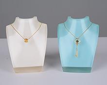 珠宝项链展示座