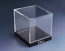 亚克力展示盒